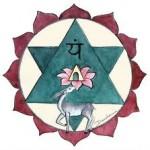 Yoga ed Emozioni - Anahata il cakra del cuore