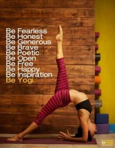 Libera il cuore! Classe yoga Garbatella