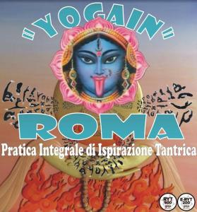 Sabato 5 Dicembre - Pratica Yoga Integrale di Ispirazione Tantrica con Diego Azzaroni